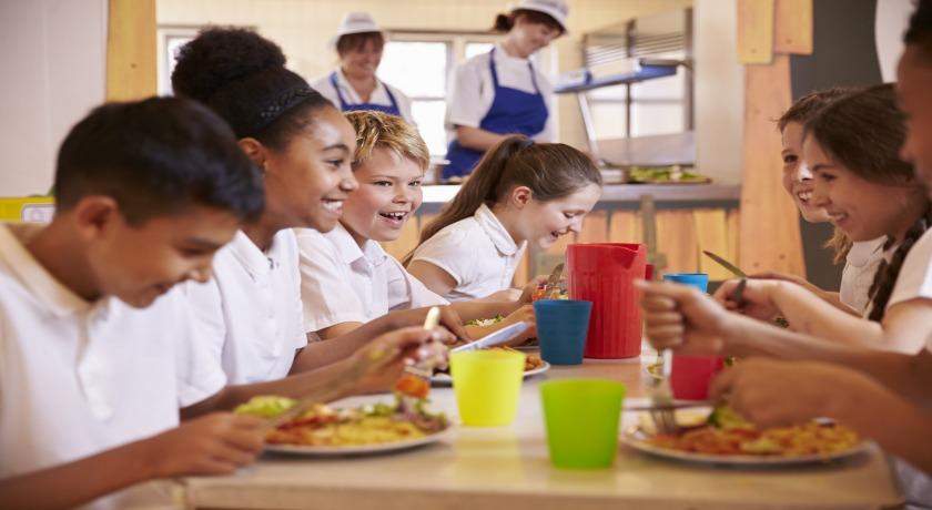 Primary school kids credit monkey business adobe stock