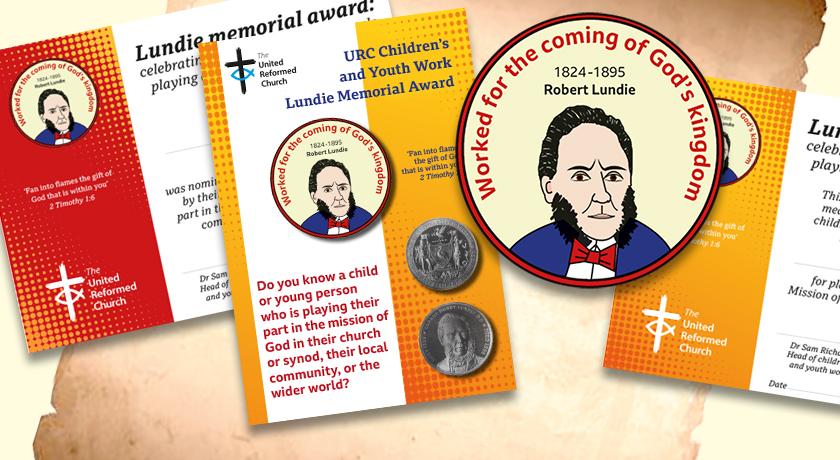 Lundie medal news banner