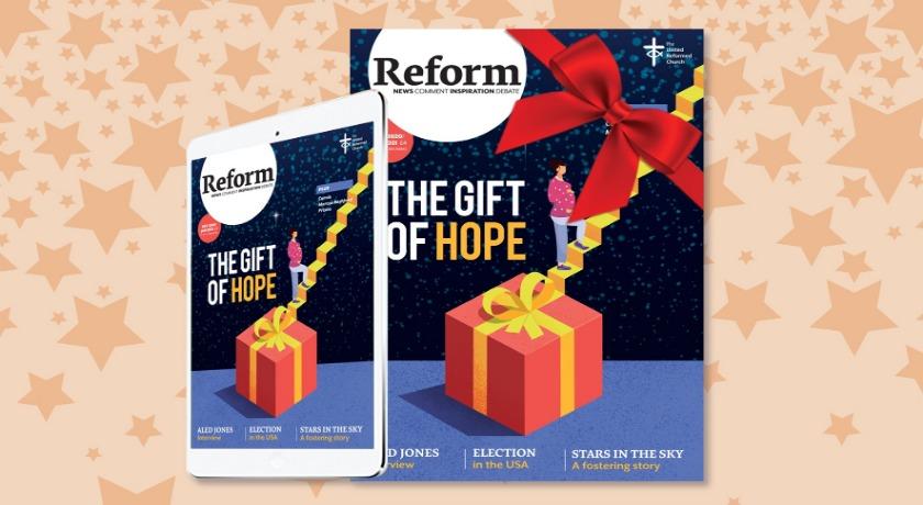 Reform Dec 2020
