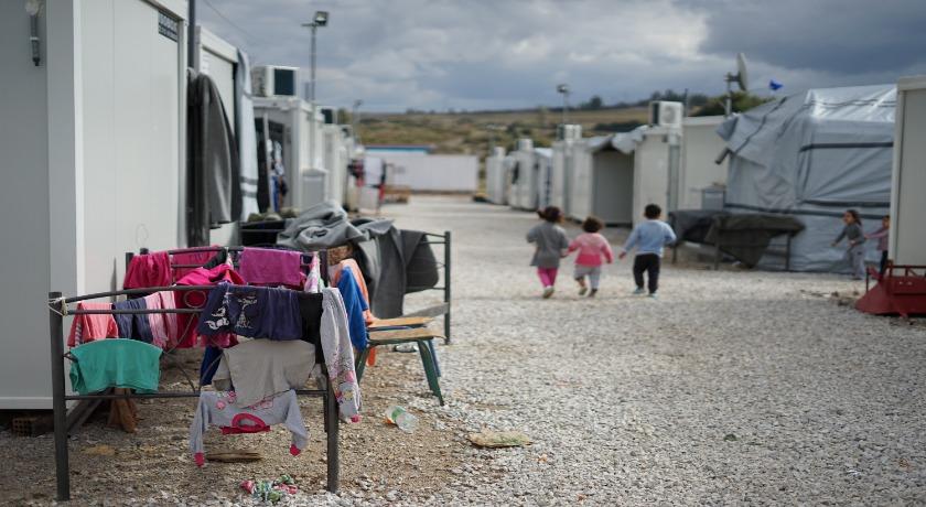 Syrian refugees julie ricard unsplash