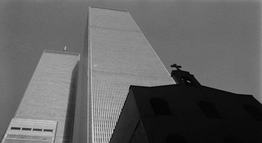 Remembering 9 11 20 years on. Credit Steve Harvey/Unsplash